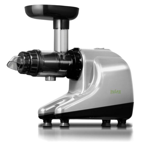 extracteur-de-jus-vital-juicer-horizontal-gris